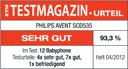 Philips Avent SCD 535 - ETM Testmagazin Testurteil