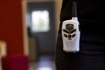 reer Scopi Babyphone Praxistest - Reichweite